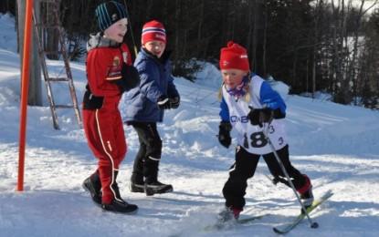 Resultater Valdresmesterskapet i skistafett