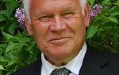 Reidar Schlytter (Ap) om helse og omsorg