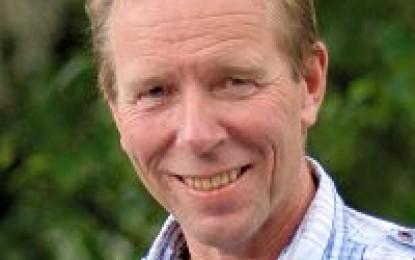 Kjell Berg (Sp) om næring