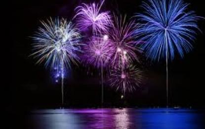 Godt nytt år !
