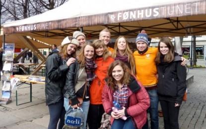 Sterkt Fønhus-fokus på Valdresdagen i Oslo