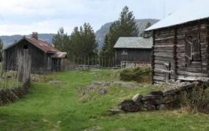 Åpen dag på Bagnsbergatn