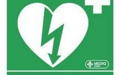 Sør-Aurdal brann- og redningsvesen kan hjelpe til ved hjertestans