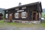 Ein gong var dette Valdres sin største handelstad