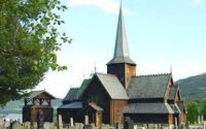 Katolsk messe i Hedalen i dag kl. 17