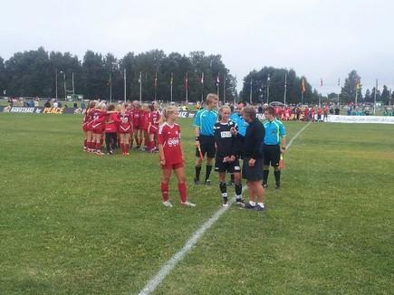 Norway Cup Maiken
