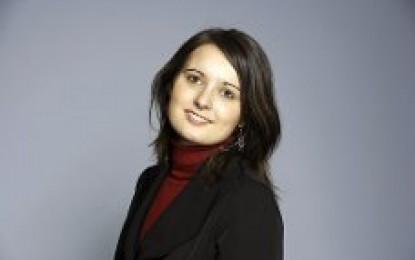 Hanne Blåfjelldal blir statssekretær