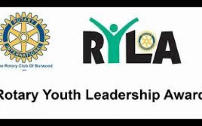 Lederseminar for ungdom.   Er du interessert?