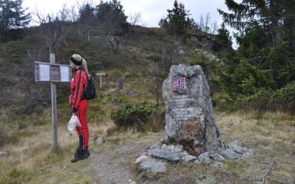 "Turkarusellen ""Bruk beina i Sør-Aurdal"""