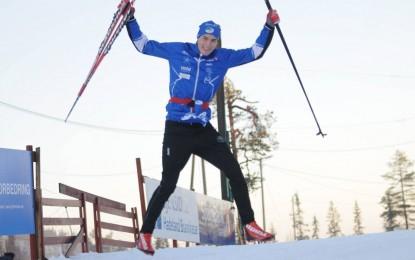 Even til junior-VM i Val di Fiemme