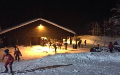 Resultater Telenorkarusell-renn Leirskogen 11.februar