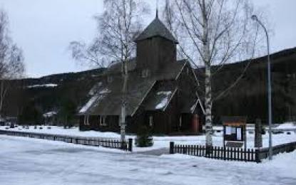 Musikkandakt i Begnadalen kirke