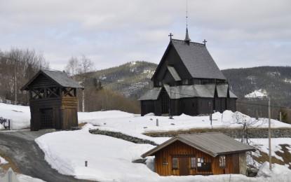 Stavkirkeomvisere/ gaider ønskes i Sør Aurdal