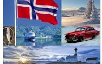 Konsert Norske streif 2014