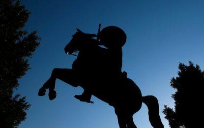 Cowboyfest på Sankt Hans, dagprogram