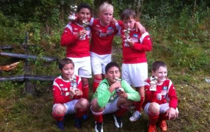 Slidrefjorden cup