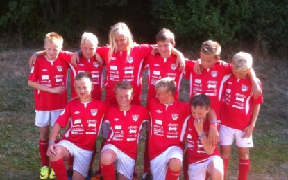 Norway cup dag 5