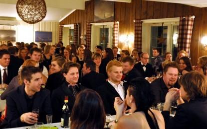 Romjulsfest for unge sør aurdøler