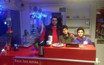 Bagn Asia Butikk Alshaban åpnet