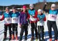 DNB VM i skistafett på Leirskogen