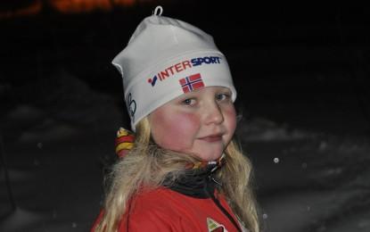 Resultater klubbrenn på Åsemyra
