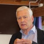 Arkitekt Jan Arne Frydenlund