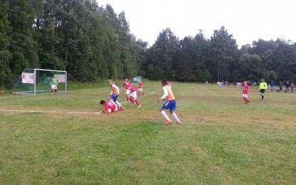 Norway Cup: Bagn ILs gutter 12 år
