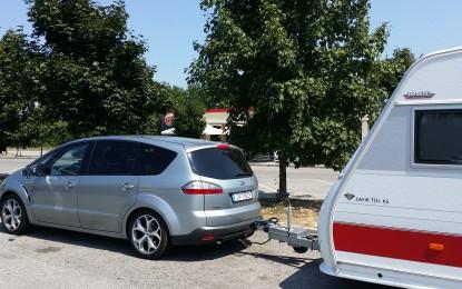 Fra Stavedalen til Zadar og tilbake