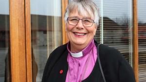 Biskop Fiskum