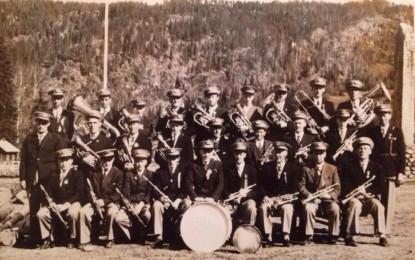 Bagn Musikkorps 100 år – jubileumskonsert 14. nov