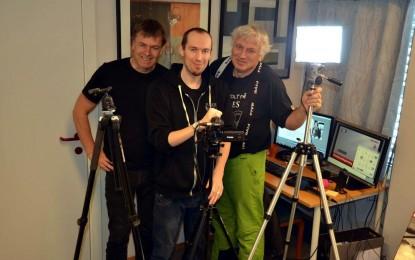 Valdres-TV 28/1 med innslag fra Sør-Aurdal