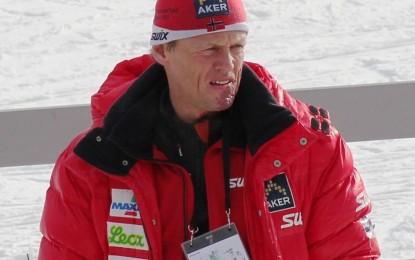 HUSK skiforedrag med Mikkelsplass onsdag