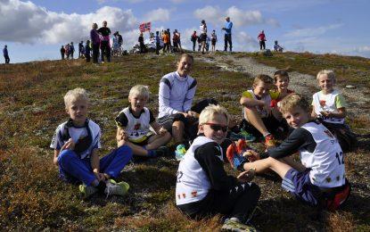Idrettsarrangement Sør-Aurdal