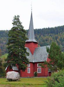 bagn-kyrkje