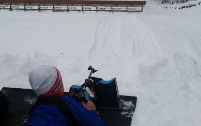 Informasjonsmøte om skiskyting
