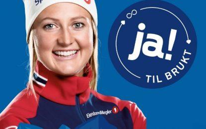 Byttedag på Åsemyra 20. November