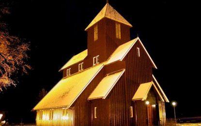 Nyttårskonsert i Begnadalen kirke