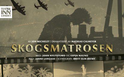 Teater på Leirskogen 6. mai