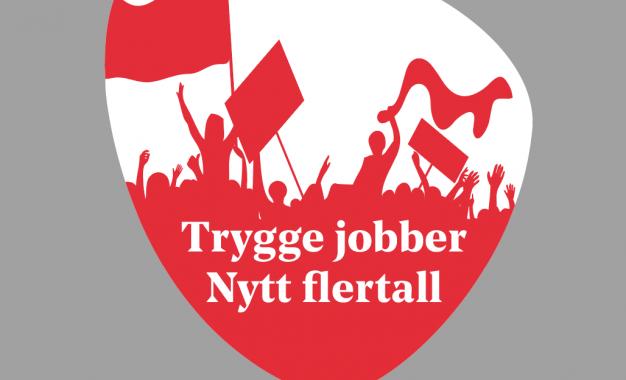 1.mai-arrangement i Hedalen