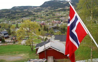 17.mai i Sør-Aurdal