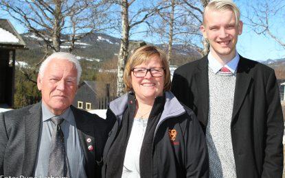 1. mai i Hedalen