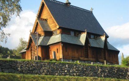 Stavkirkehelga 18. – 20.august