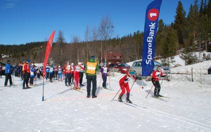 Terminliste ski