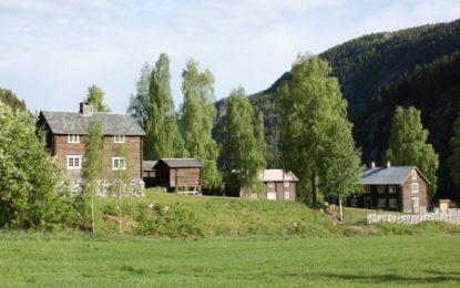 Årsmøte på Bagn bygdesamling