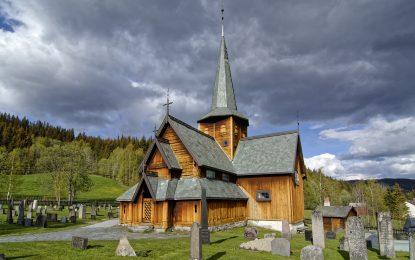 Ledig stilling som kirketjener/kirkegårdsarbeider