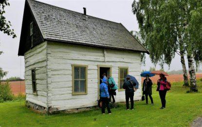 Sør-Aurdal Historielag på tur