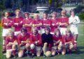Seniorlag i fotball på Bagn