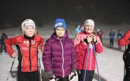 Resultater klubbrenn Leirskogen 05.02