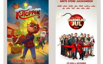 Ny kinokveld 18.november