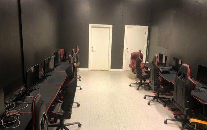 Vil du være med på E-sport/Gaming?